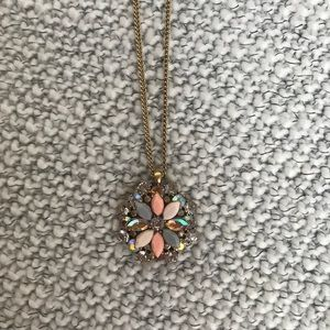 J.Crew Long Necklace